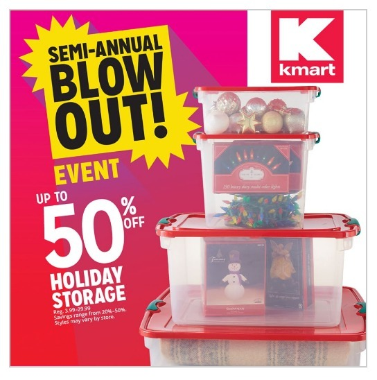 Kmart After Christmas page 1
